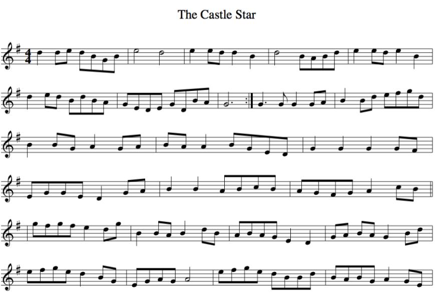 TheCastleStar